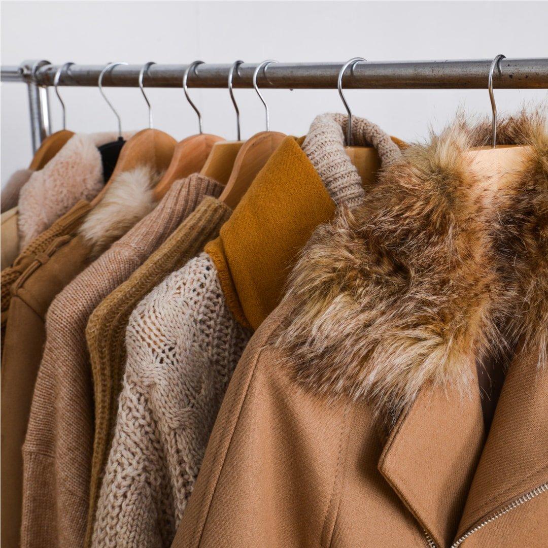Чистка пальто в домашних условиях: как почистить 84