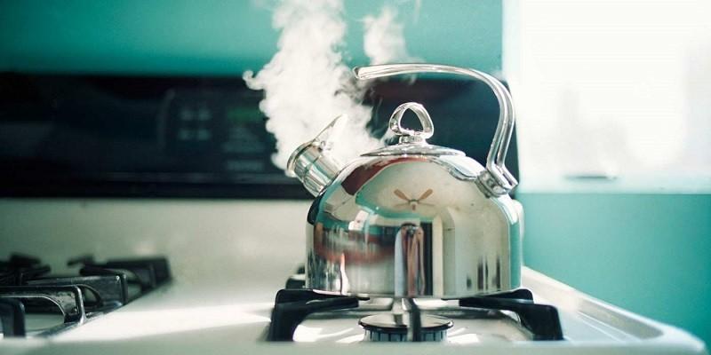 Как очистить чайник от накипи с помощью Кока-Колы — Инструкции