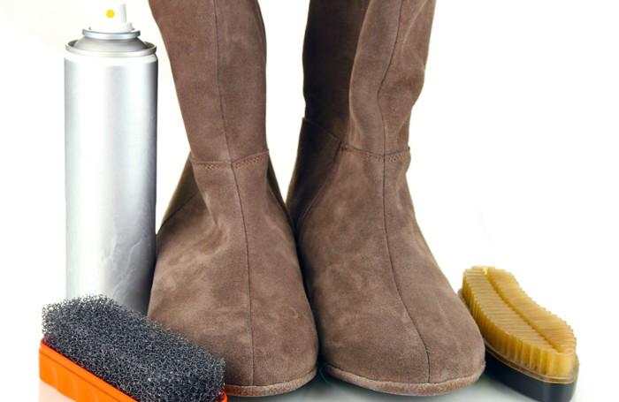 Лучшие способы, Как почистить замшу в Домашних условиях — 5 Идей