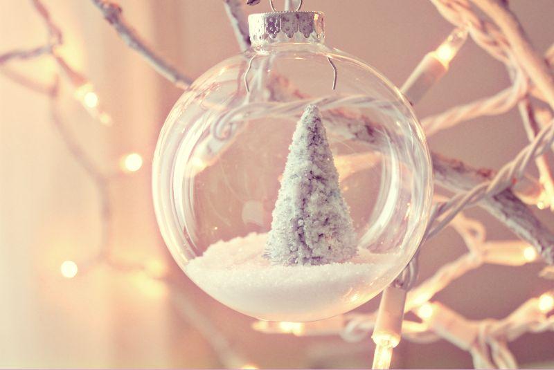 Как сделать новогодние шары своими руками в домашних условиях? — Оригинальные идеи и мастер-классы