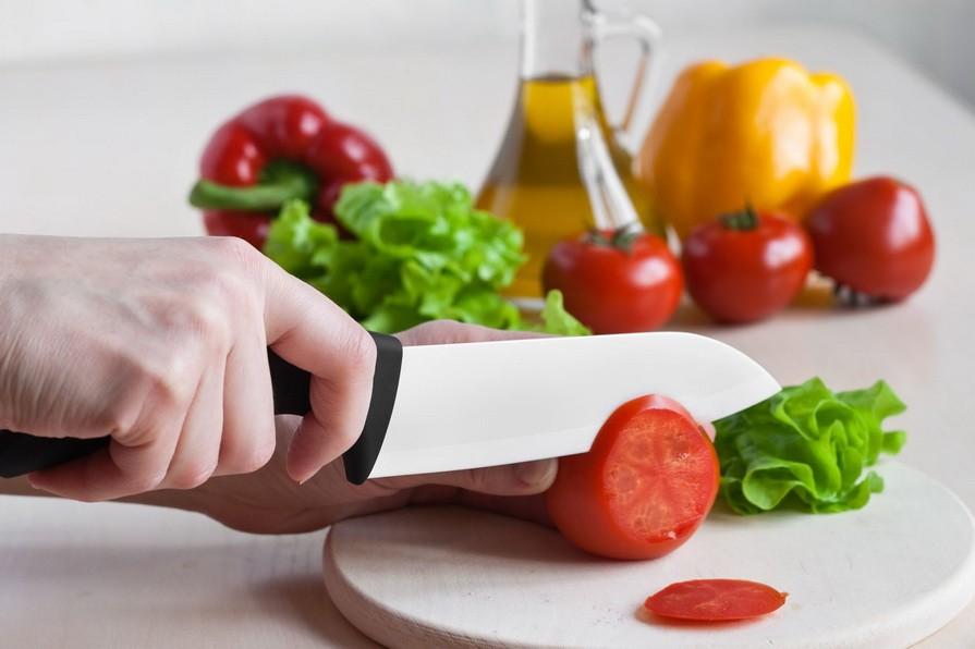Как точить керамические ножи в домашних условиях? — Лучшие и эффективные методы