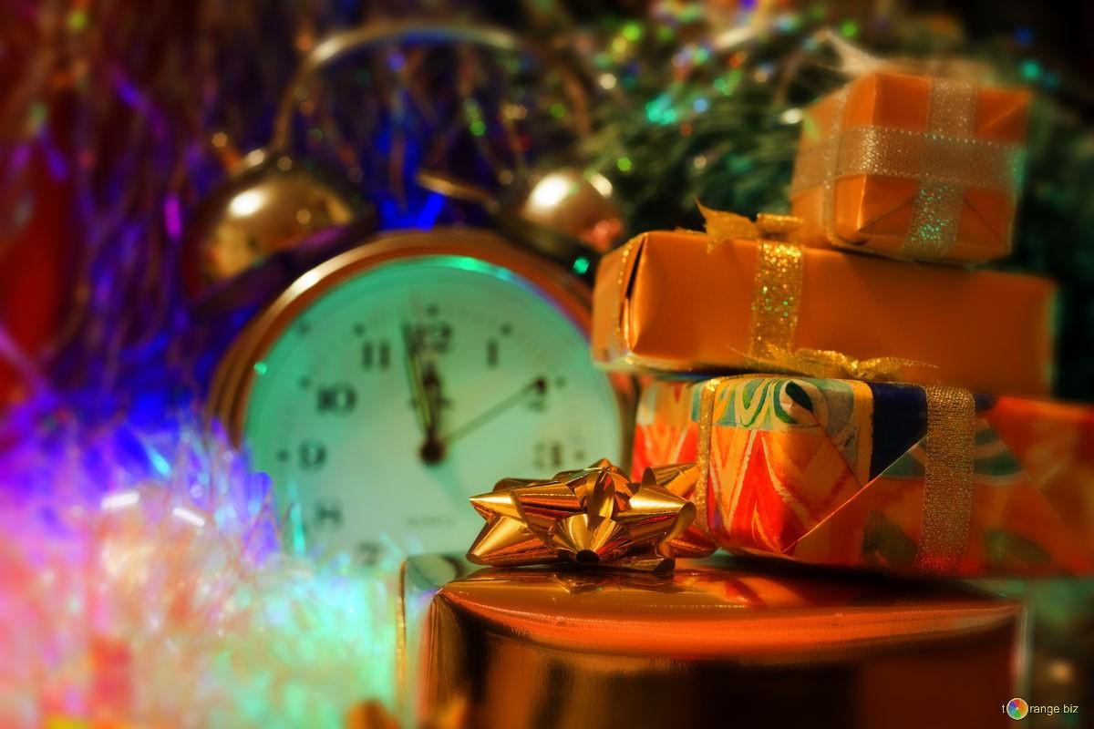 Бумага для упаковки подарков Holiday Crafts 326