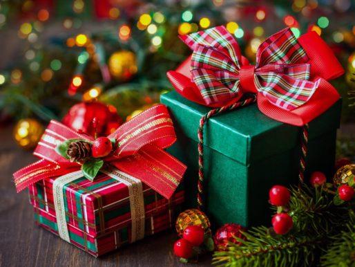 40 Идей упаковки подарков на Новый Год 2019 — Мастер-класс