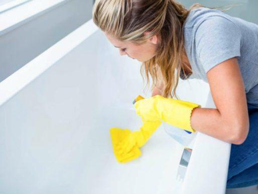 Эффективные рекомендации — Как и чем очистить ванну от налета и грязи?