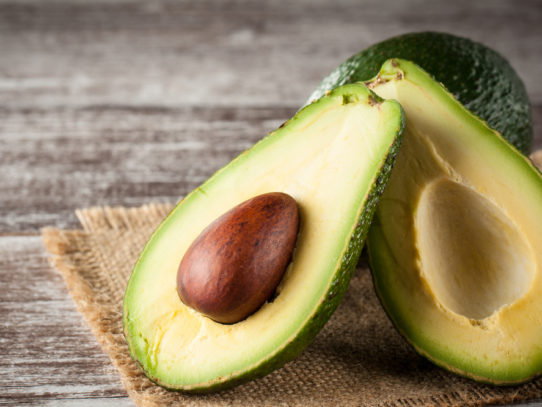 Как выбрать авокадо? — Ищем спелый фрукт