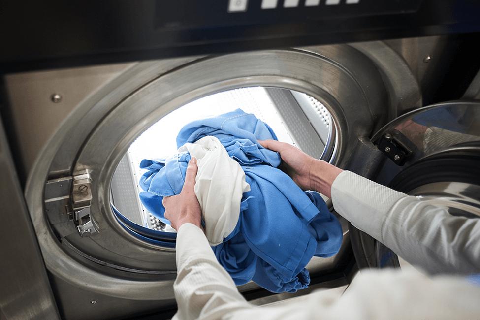 Как правильно постирать термобелье в стиральной машине — ТОП советы