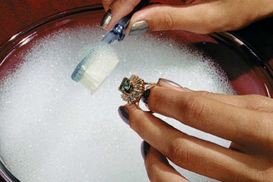 Как сделать мягкую воду в домашних условиях фото 721