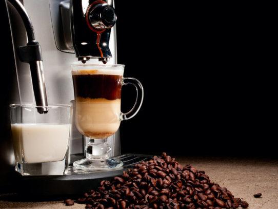 Как очистить кофемашину — Чем правильно очищать