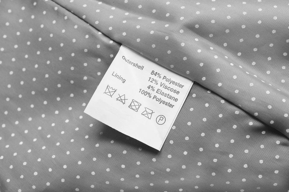 Обозначения для стирки на ярлыках одежды — Полная расшифровка