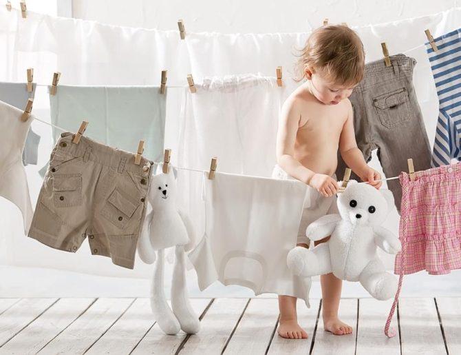 Какой самый лучший детский стиральный порошок? — Разбор состава