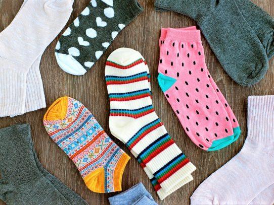 Основные правила стирки носков? — Тонкости процесса