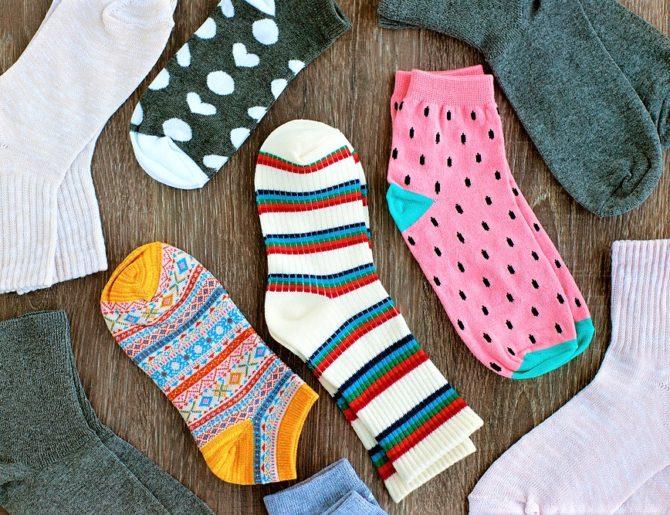 Как стирать носки правильно? — Тонкости процесса