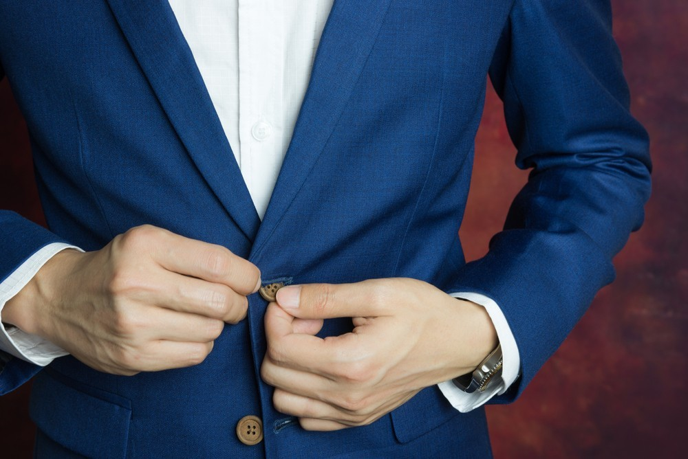 Стирка пиджака в домашних условиях — Легко и быстро возвращаем прежний вид