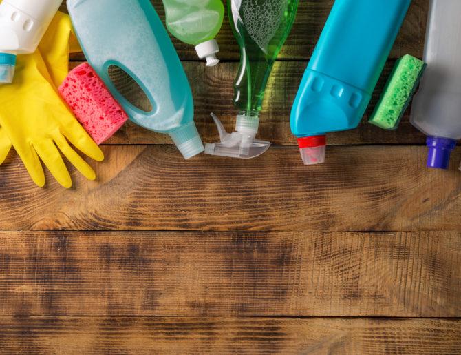 Как быстро убрать в доме — Вдохновляющие советы