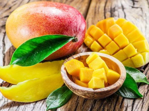 Как быстро почистить манго — Пошаговая инструкция