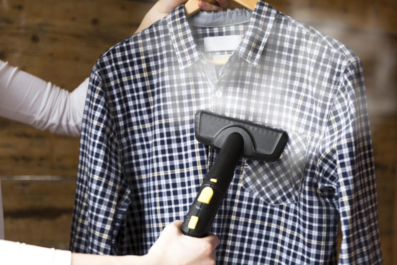 Рейтинг лучших отпаривателей для одежды — [ТОП-10]