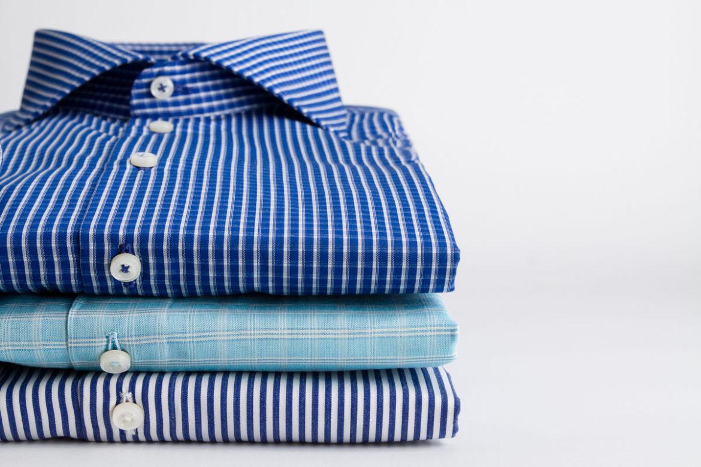 Как правильно и красиво сложить рубашку — В дорогу в сумку и в шкаф на полку