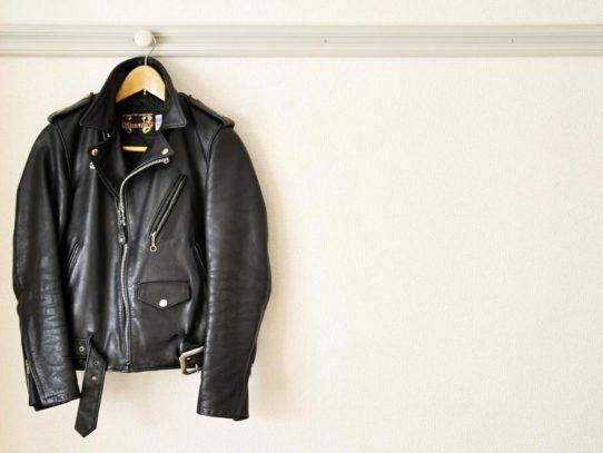 Как постирать кожаную куртку — Можно ли в стиральной машине?