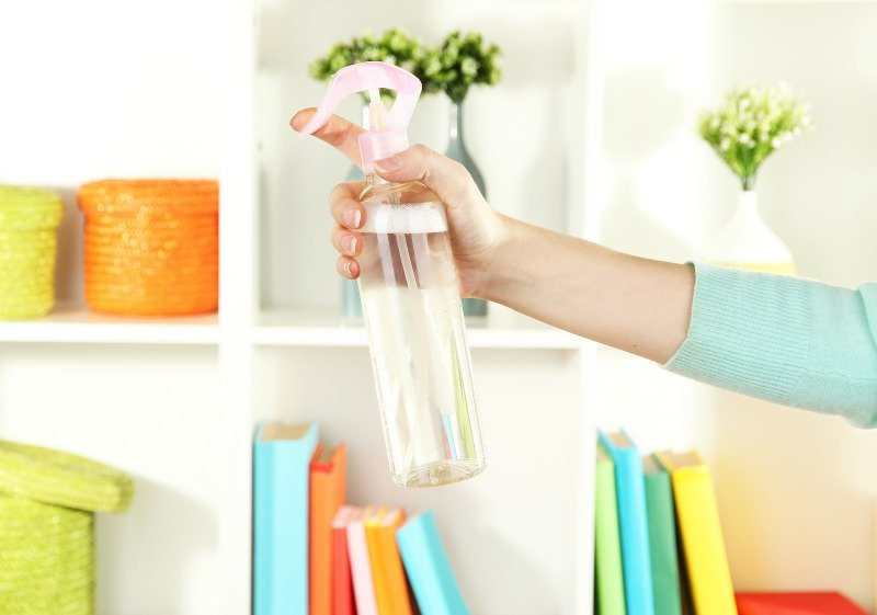 Лучшие способы увлажнить воздух в квартире — Лайфхаки своими руками