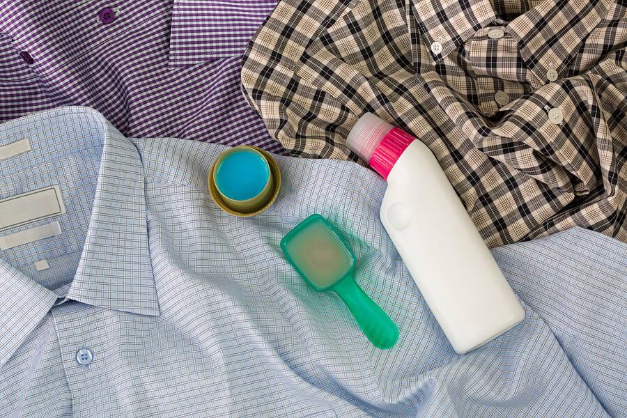 Рейтинг лучших пятновыводителей для одежды — Не оставим пятнам шансов
