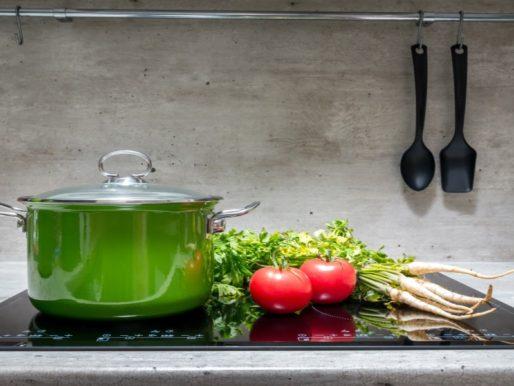 Какая посуда подходит для индукционных плит — Особенности и требования
