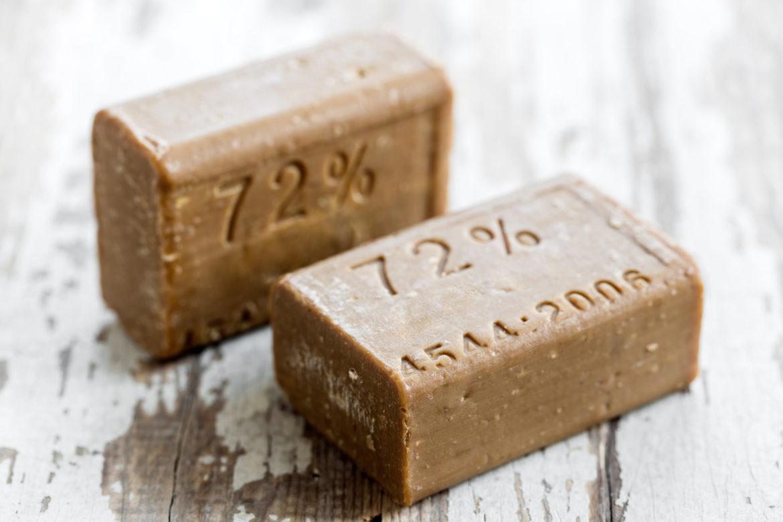 Из чего состоит хозяйственное мыло — Чудо-средство для дома