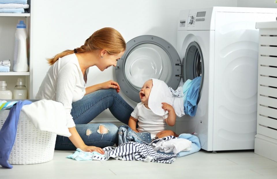 Какую лучше купить стиральную машину — Прелести вертикальной и фронтальной загрузки