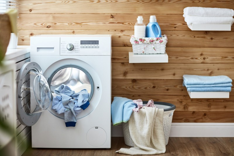 Сушильная машина для белья — Как мы обходились без нее раньше?