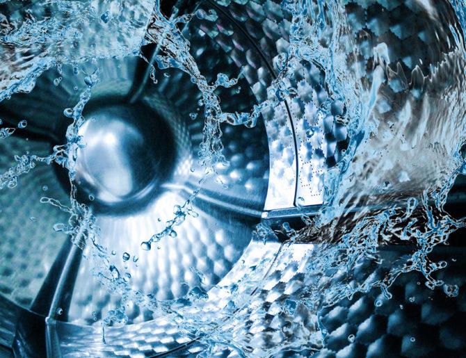 Что делать, если стиральная машина не набирает воду в барабан — Причины поломки