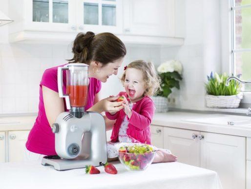 Свежий рейтинг самых лучших кухонных комбайнов — Незаменимая вещь на кухне