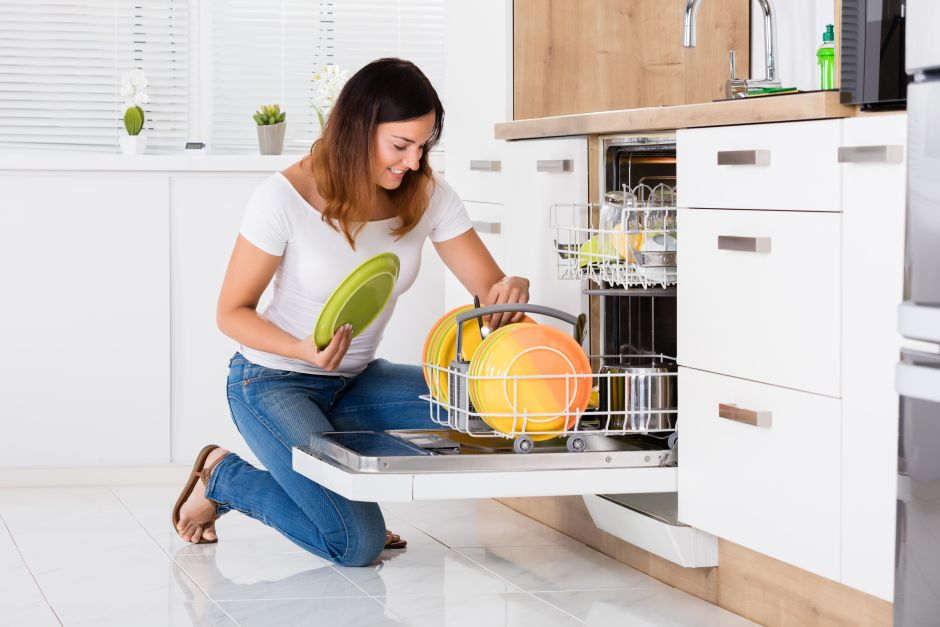 Рейтинг лучших посудомоечных машин для дома — Женская мечта