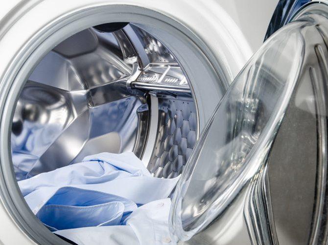 Проверенные рецепты, как почистить стиральную машину от грязи, накипи, плесени и неприятного запаха внутри — 8 Лучших средств