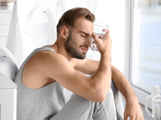 Что помогает от похмелья и тошноты — Пошаговые советы возвращения к жизни
