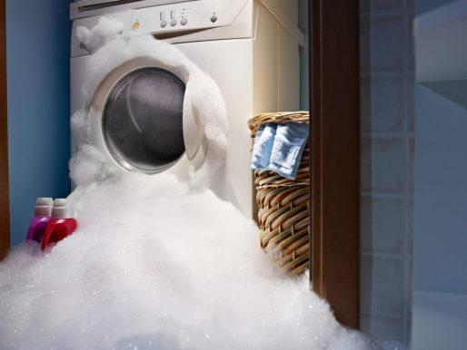 Почему стиральная машина не сливает воду — Основные причины и дельные советы что делать