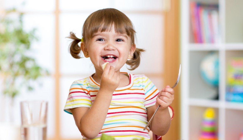 Правильное питание для детей дошкольного и школьного возраста — Современные принципы
