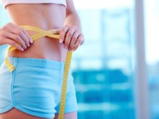 Как быстро похудеть за неделю — Эффективная диета и упражнения