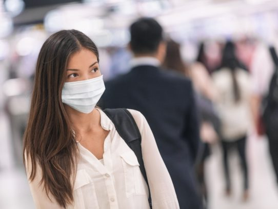 Профилактика коронавируса у человека 2021 — Как не заразиться в России