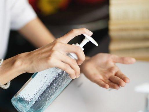 Антисептик для рук своими руками — Как сделать в домашних условиях