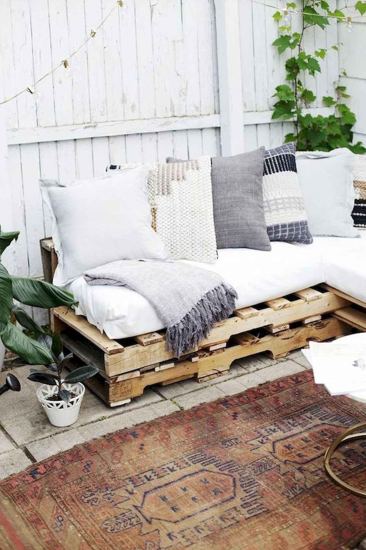 Садовая мебель своими руками из поддонов