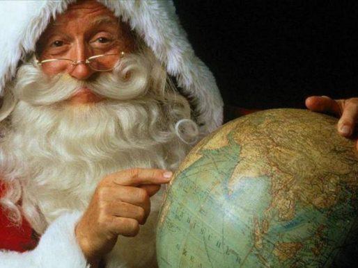 """""""Всякая традиция живет благодаря интерпретации"""" Все о необычных традициях на Новый год"""